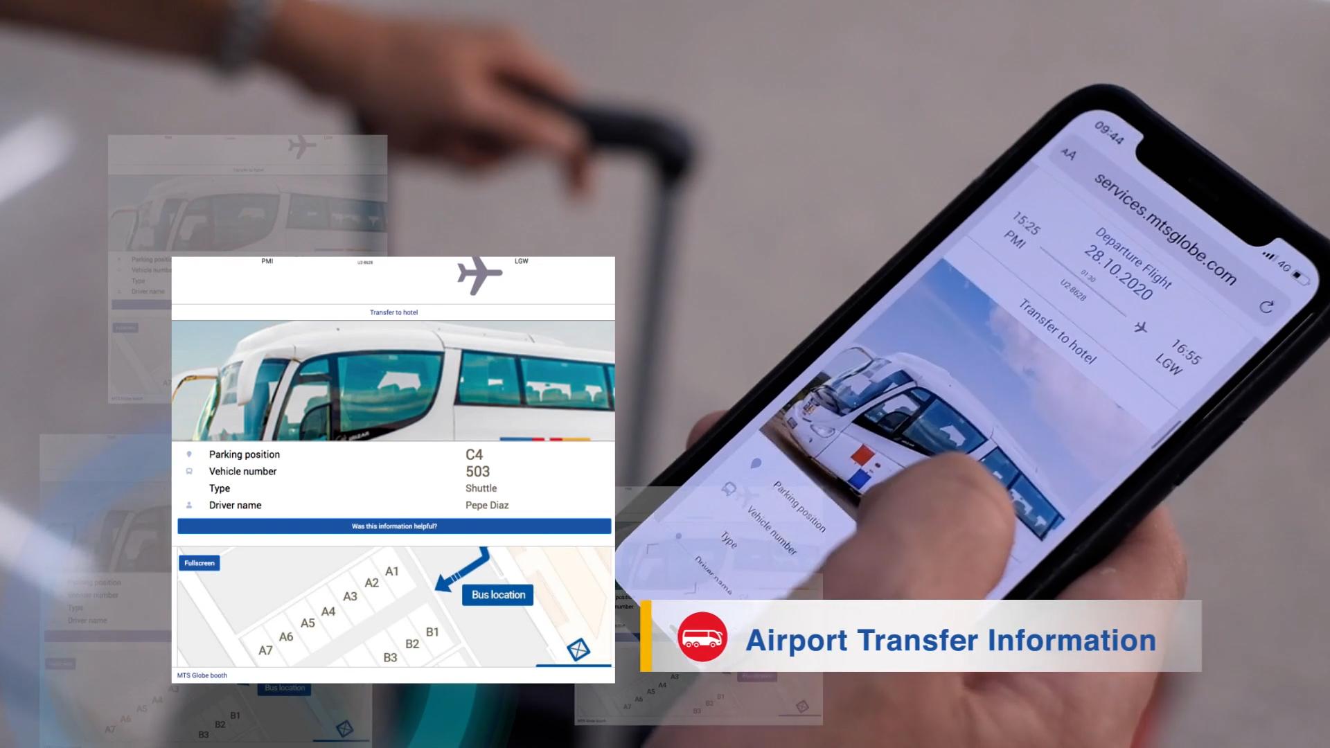 Customer Journey App